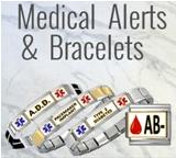 Bracelets and Starters