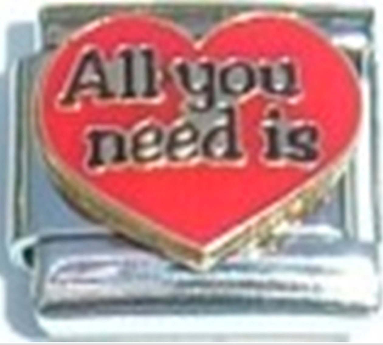 LV035-All-You-Need