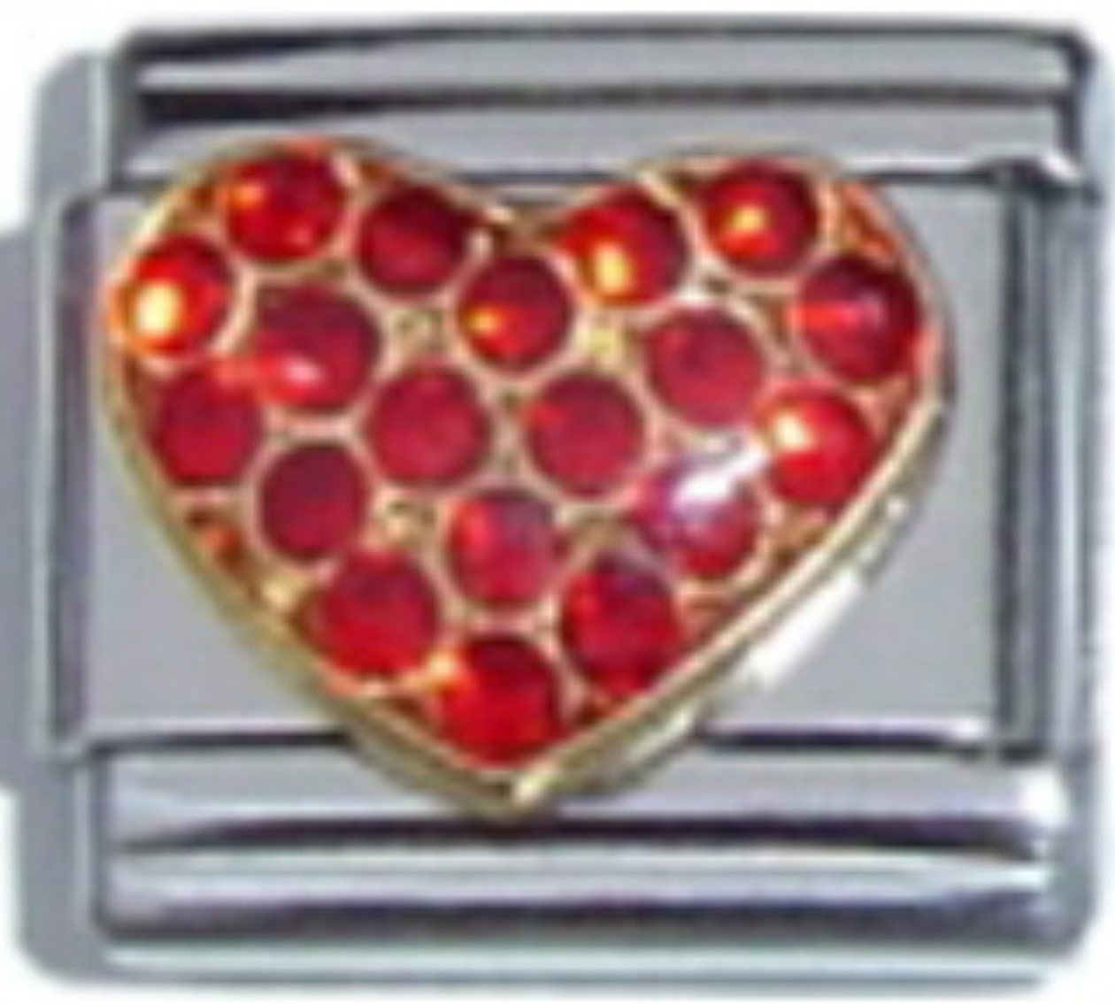 LV070-Love-Heart-Red