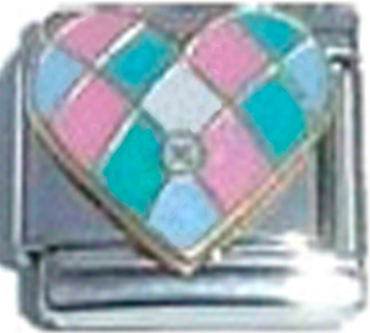 LV112-Love-Heart-Patchwork