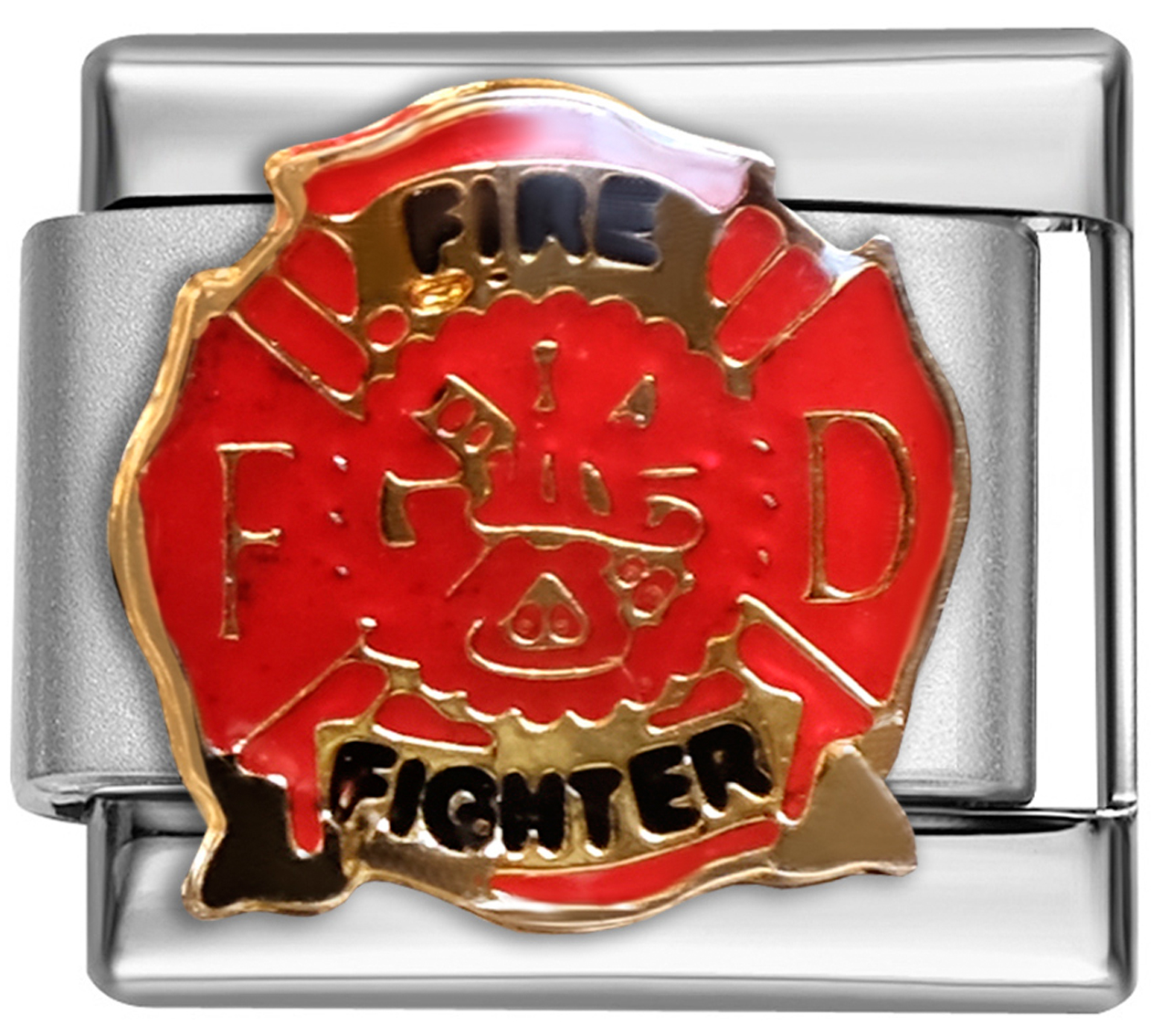 NC118-Fire-Fighter