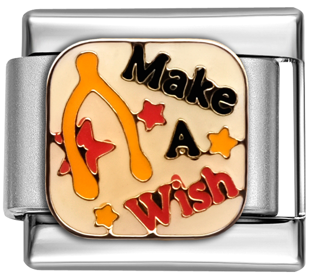 NC157-Make-a-Wish