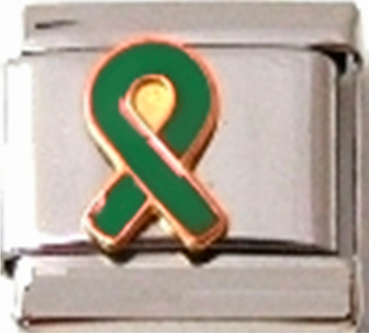 NC206-Ribbon-Green