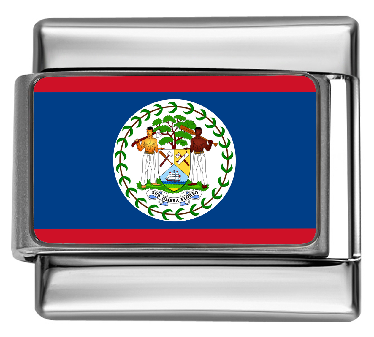PC018-Belize-Flag