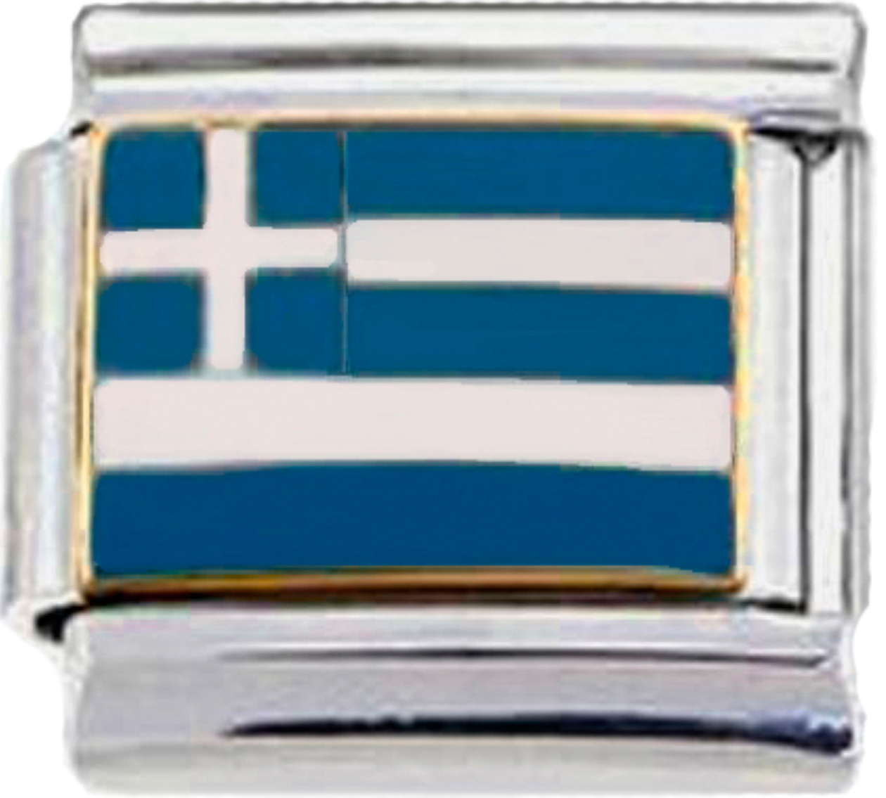 PE013-Greece-Flag-Enamel