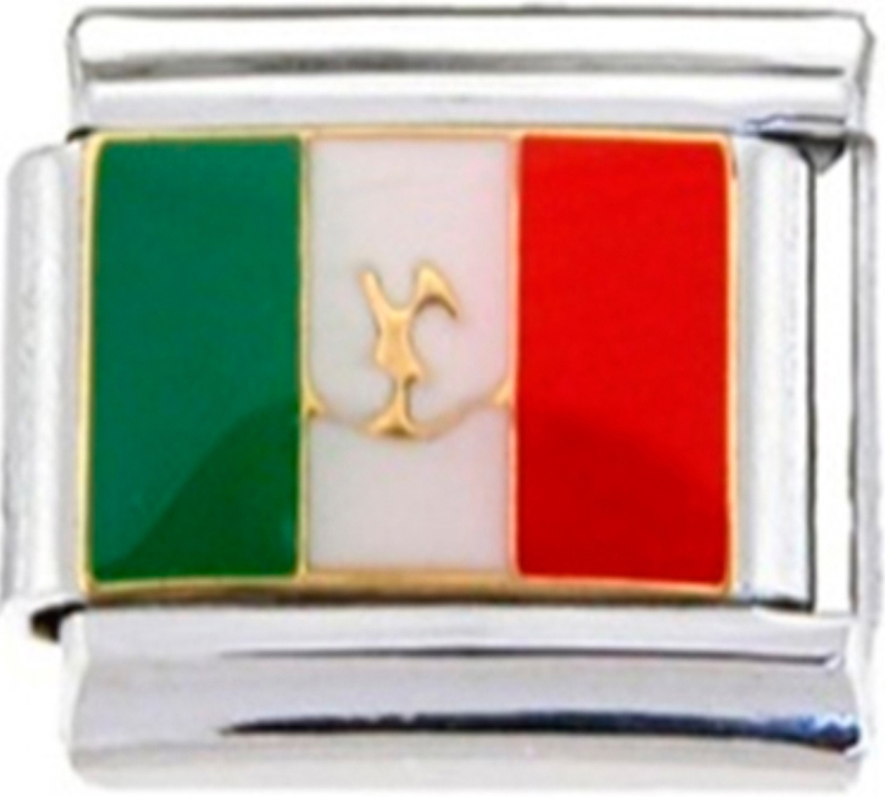 PE049-Mexico-Flag-Enamel