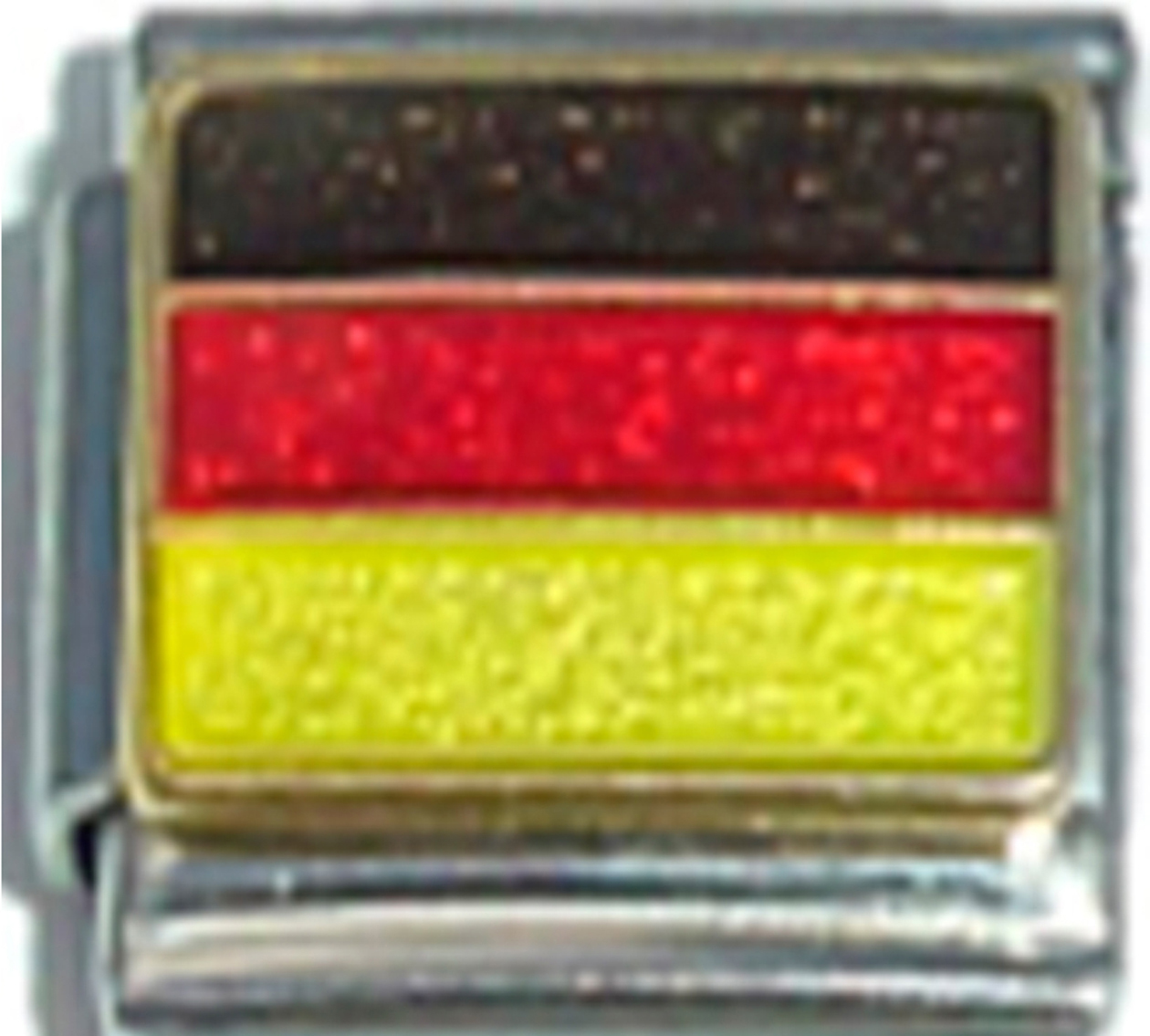 PQ018-Germany-Flag-Ceramic
