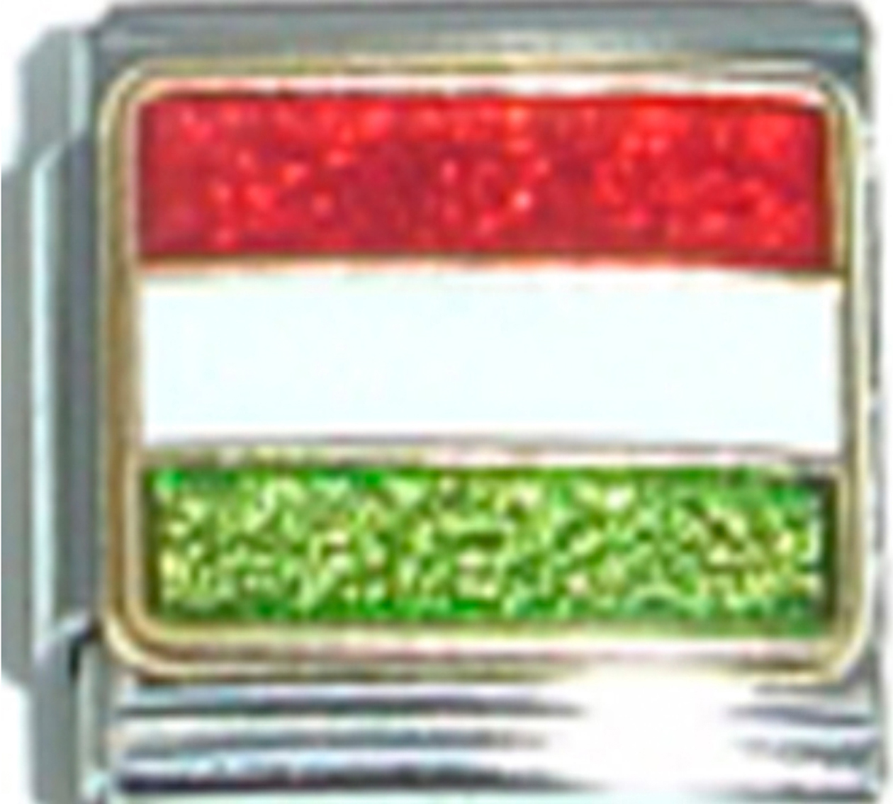 PQ022-Hungary-Flag-Ceramic