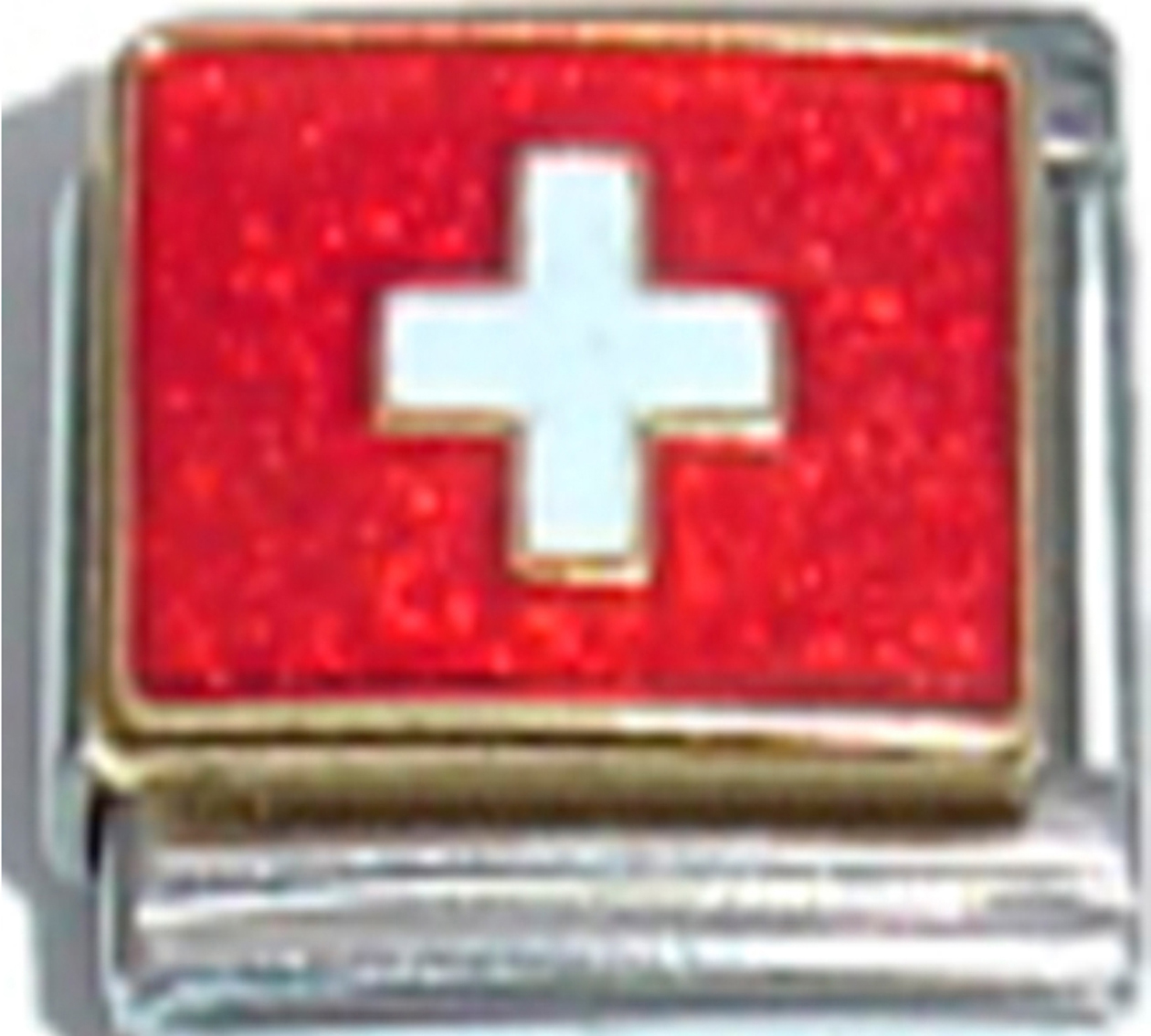 PQ049-Switzerland-Flag-Ceramic