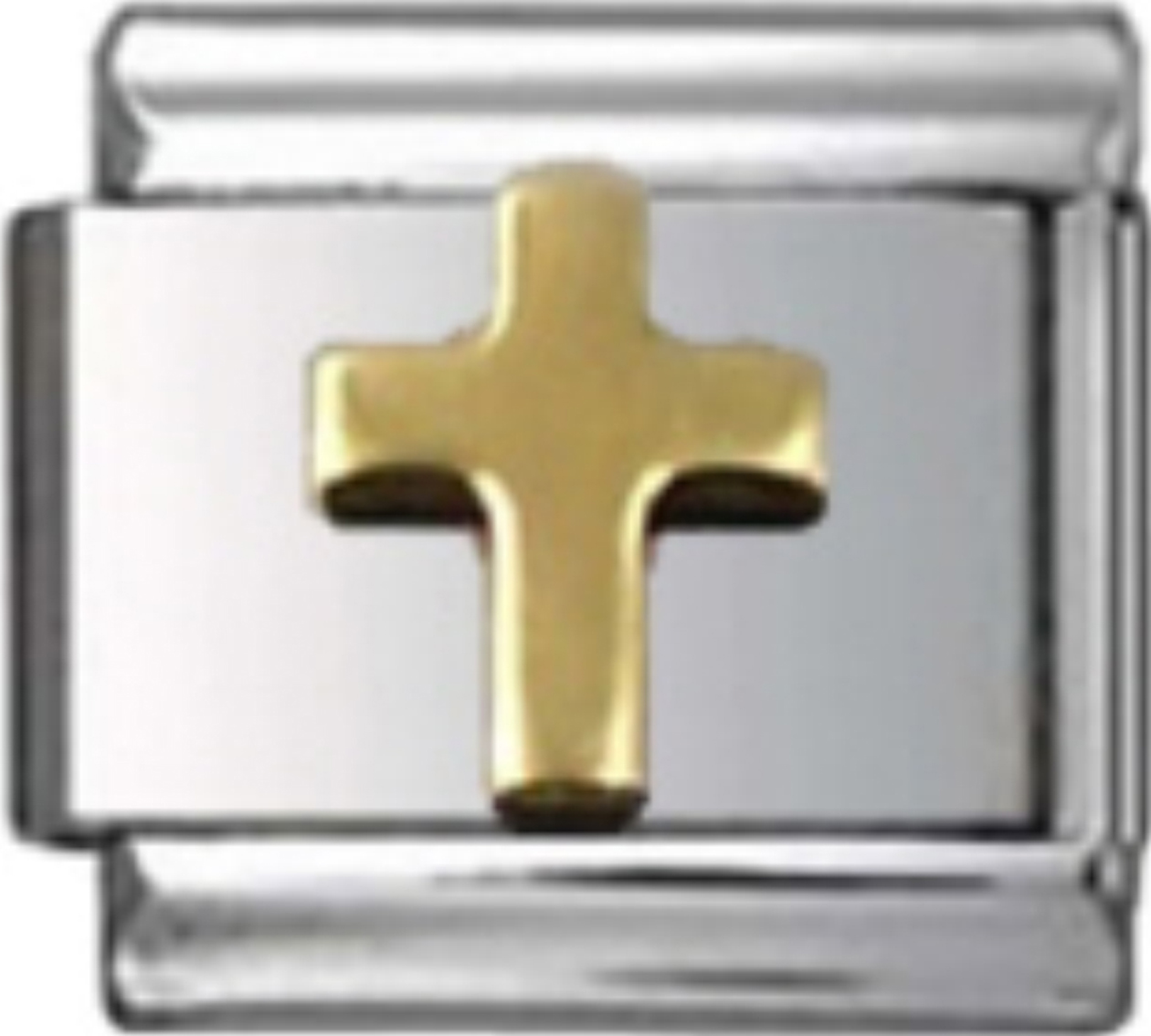 RE025-Gold-Cross