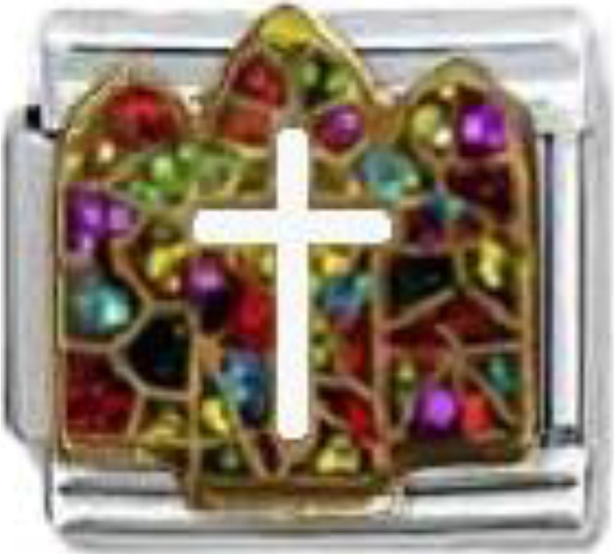 RE045-Coloured-Cross
