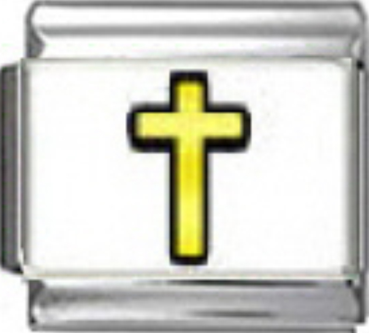 RE061-Yellow-Cross