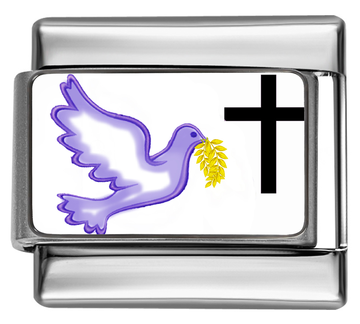 RE069-White-Dove-Cross