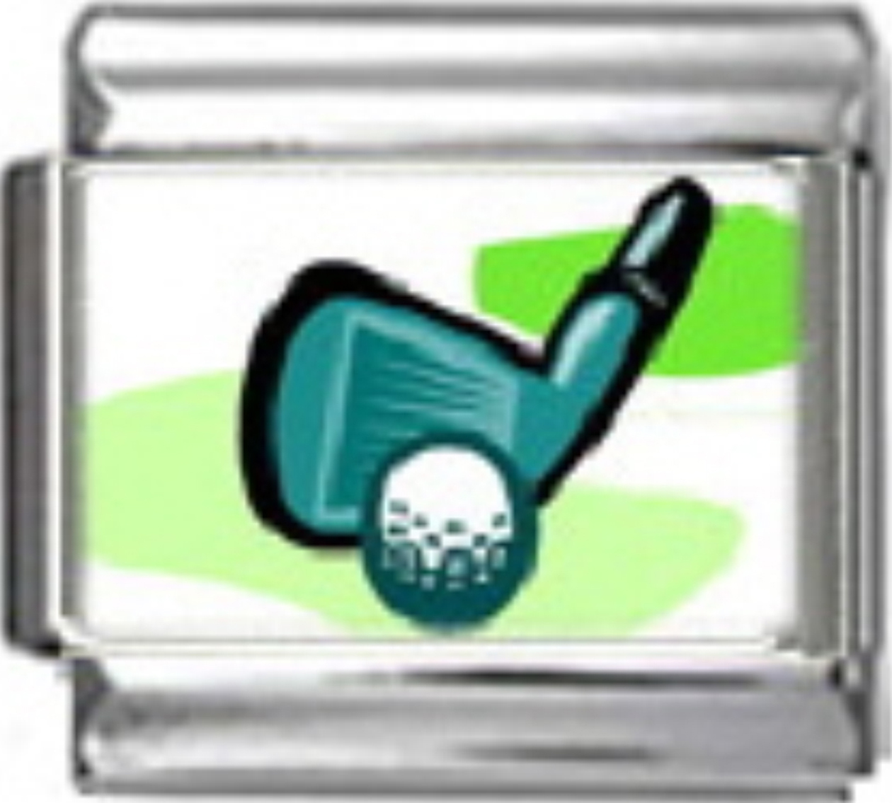 SP048-Golf-Ball-Golf-Club-Photo